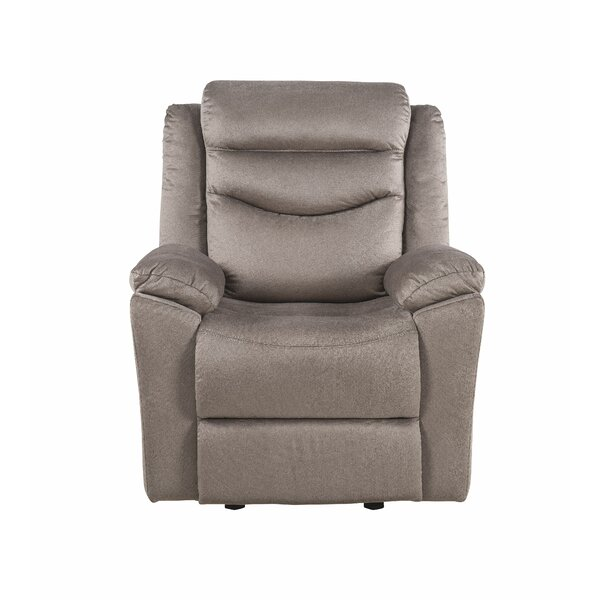 Itasca Manual Glider Recliner By Ebern Designs