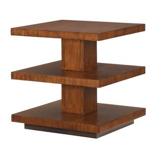 Ocean Club Lagoon End Table by Tommy Bahama Home