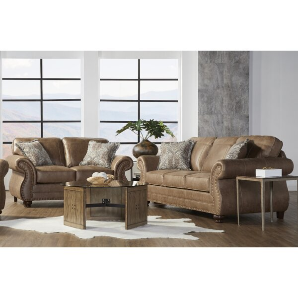 Macalla 2 Piece Living Room Set By Canora Grey