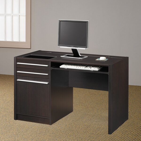 Bear River City Computer Desk by Wildon Home ®