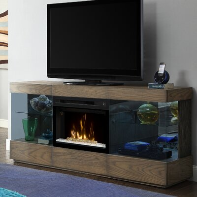 70 Inch And Larger Fireplace Tv Stands Amp Entertainment