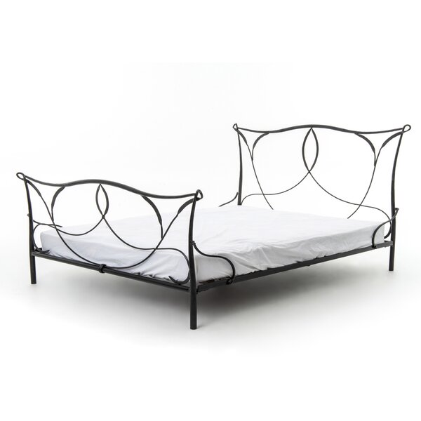 Aria Platform Bed by Bungalow Rose