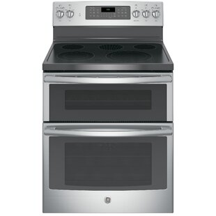 30 Free-Standing Electric Range By GE Appliances