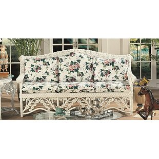 Mathys Traditional Hand Crafted Sofa