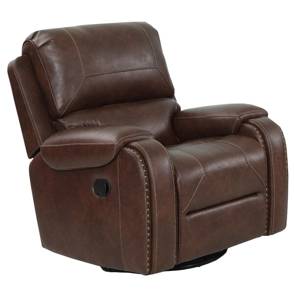 Bedoya Faux Leather Power Recliner W003190031
