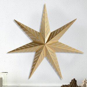 Star Wall Décor Part 72