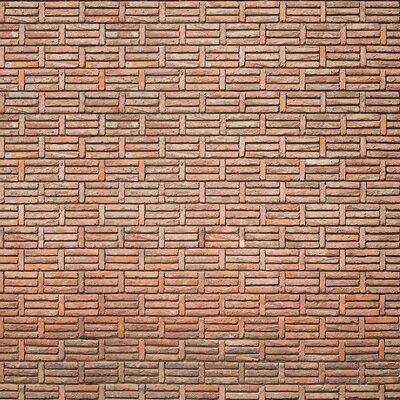 Coordonne Brick Wallpaper Roll