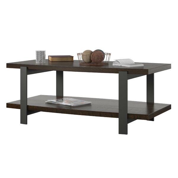 Castling 2 Piece Coffee Table Set by Union Rustic Union Rustic