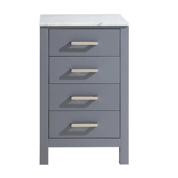 Michaella 20 W x 32 H Cabinet