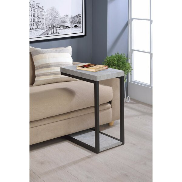 Mccranie End Table By Williston Forge