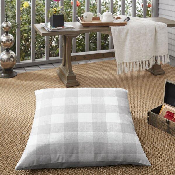 Beddows Buffalo Indoor/Outdoor Throw Pillow by Mozaic Company