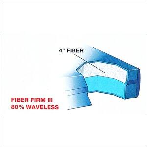 Dreamweaver The Ultimate 9 Fiber Firm 3 Waterbed Mattress
