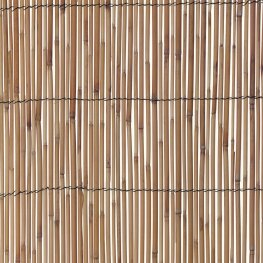 3.5 ft. H x 13 ft. W Reed Fencing by World Source Partners
