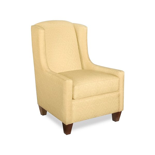 Sweetwater Wingback Chair by Craftmaster