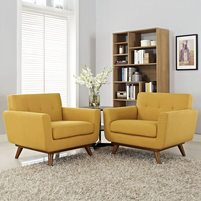 Saginaw Chair And A Half