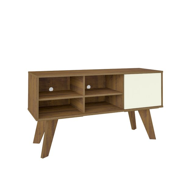 Shelledy TV Stand For TVs Up To 50