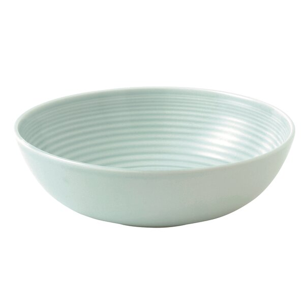 Maze 24 oz. Cereal Bowl by Gordon Ramsay by Royal Doulton