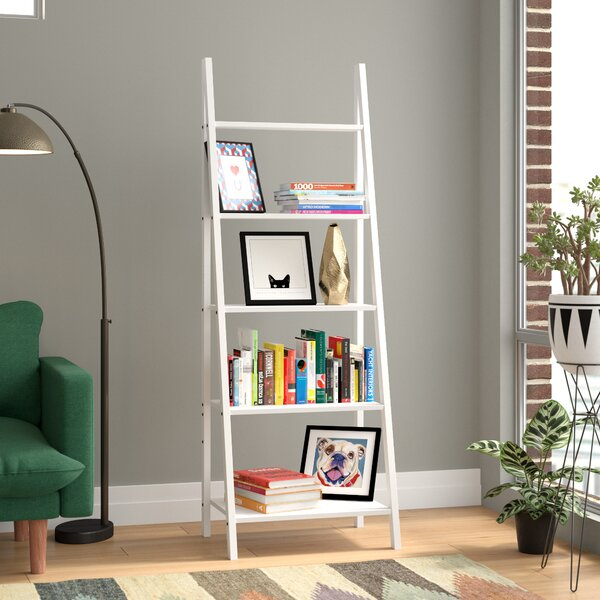 Ladder Bookcase by Red Barrel Studio Red Barrel Studio®