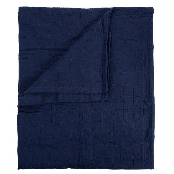 Yaletown Single Reversible Quilt