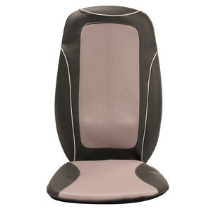 Heated Massage Chair by Freeport Park