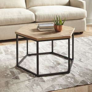 Borum Styles Coffee Table