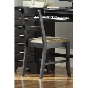 Della Mid-Back Side Desk Chair