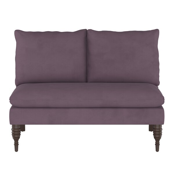 Clairview Loveseat by Charlton Home