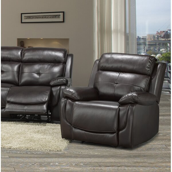 Lounsbury Power Recliner W001001359