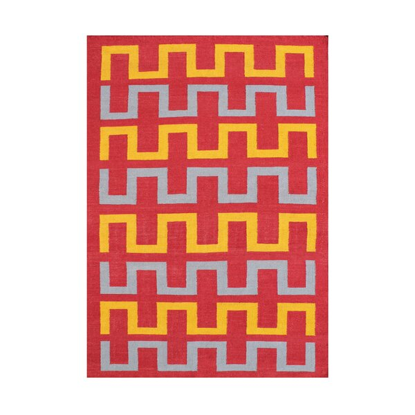 Adessa  Hand-Tufted Area Rug by Wildon Home ®