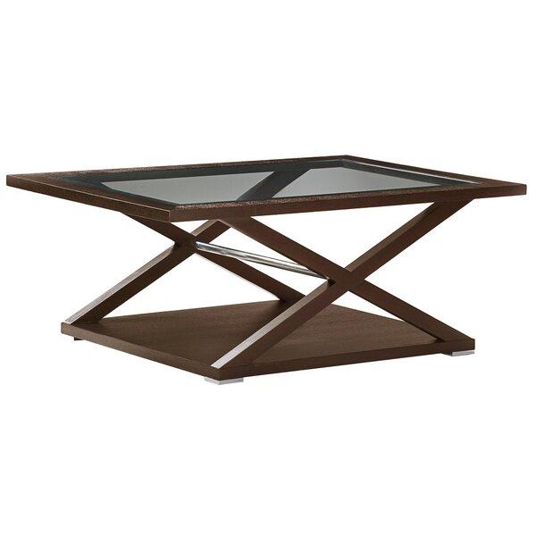 Halifax Coffee Table by Allan Copley Designs