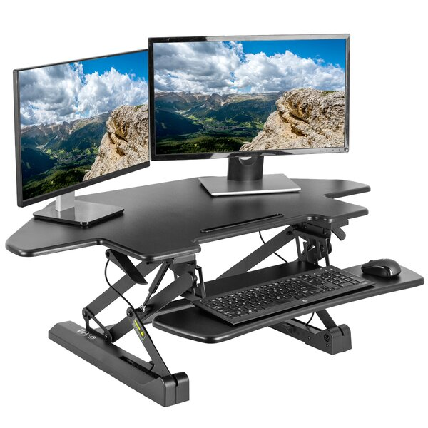 Hoople Height Adjustable Standing Desk