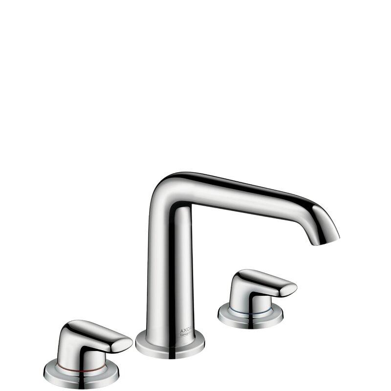 Axor Axor Bouroullec Widespread Bathroom Faucet & Reviews | Wayfair