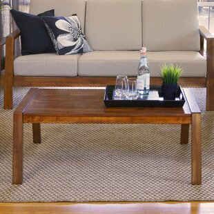 Curren Coffee Table Charlton Home