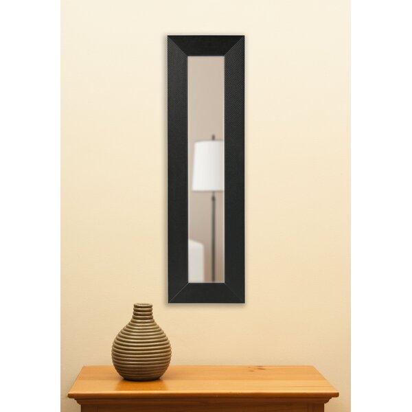 Panel Accent Mirror by Corrigan Studio