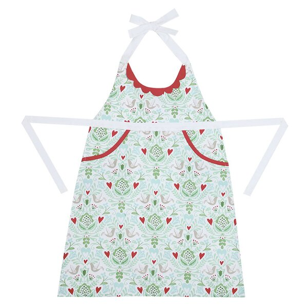 North Woods Apron by KD Spain