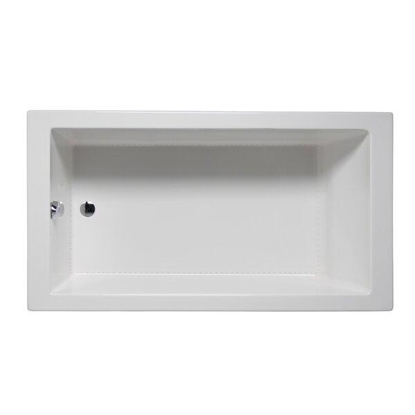 Wright 60 x 32 Drop in Bathtub by Americh