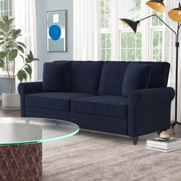 Cordele Sofa by Laurel Foundry Modern Farmhouse