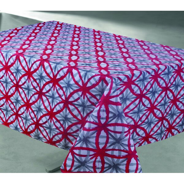 Edgar Tablecloth by World Menagerie