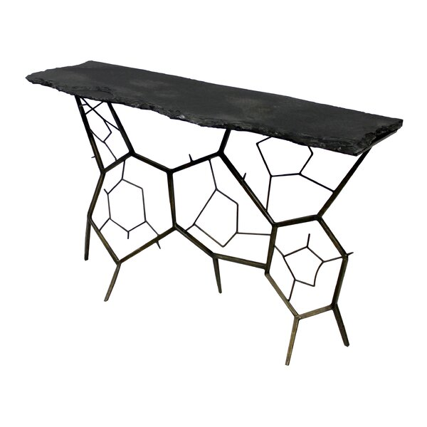 Birdsall Collins Console Table By Bloomsbury Market