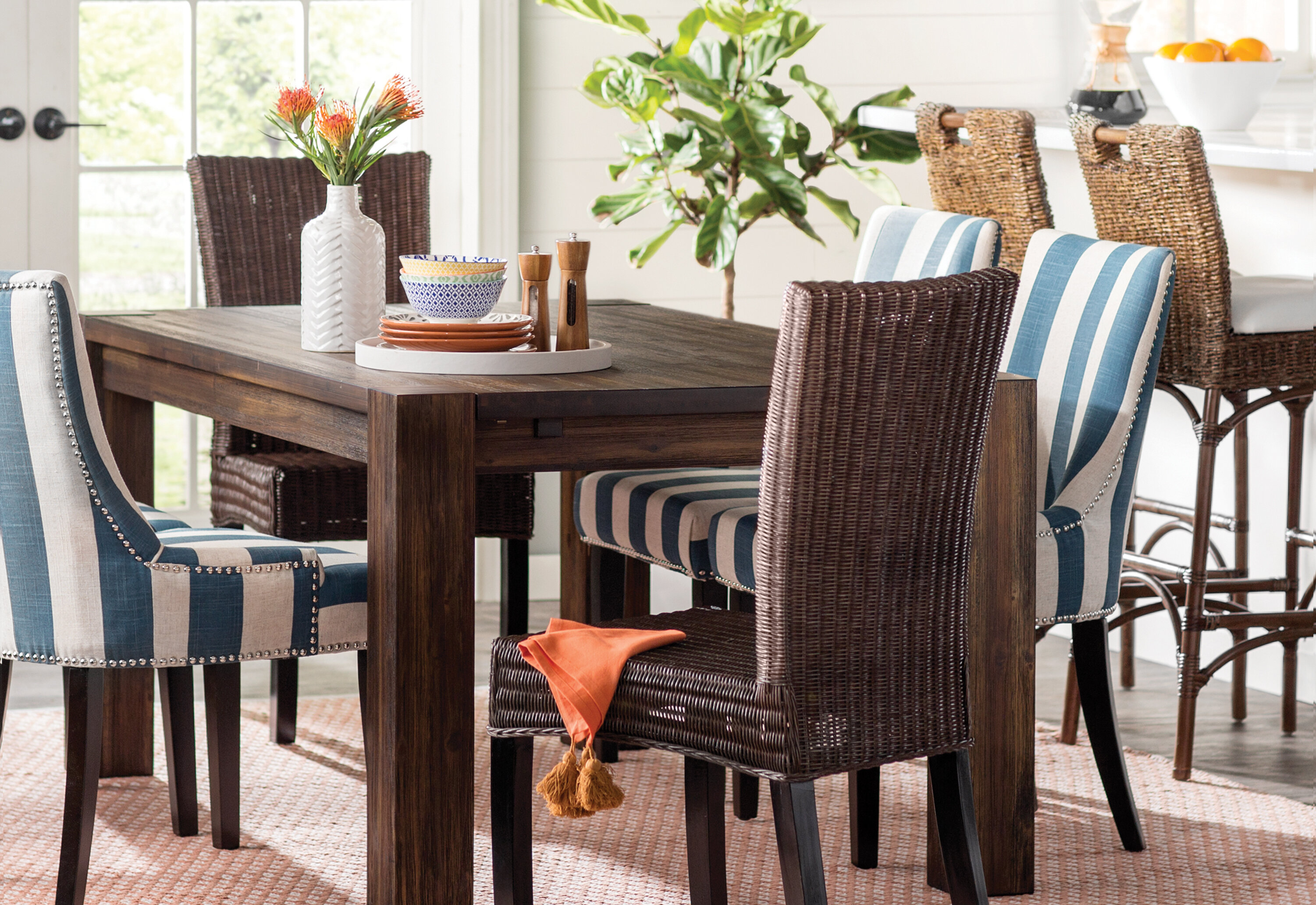 Dining Chair Dimensions How To Choose