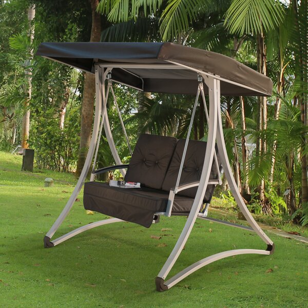 Acapulco Porch Swing by Sunjoy Sunjoy