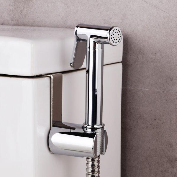 Neo 90 Toilet Hand Held Bidet by Luxe Bidet
