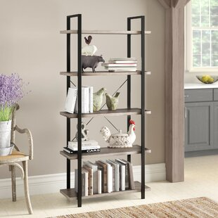 Silloth Etagere Bookcase
