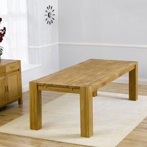 Essgruppe Murcia mit ausziehbarem Tisch und 10 Stühlen von Home Etc