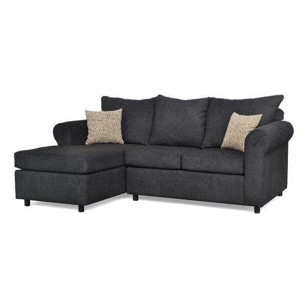 Rowen Left Hand Facing Sectional By Red Barrel Studio