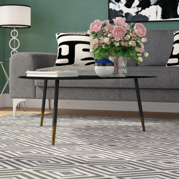 Fanelli 3 Legs Coffee Table By Wrought Studio