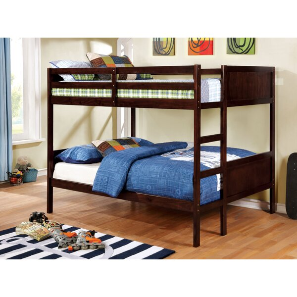Ranallo Bunk Bed by Harriet Bee