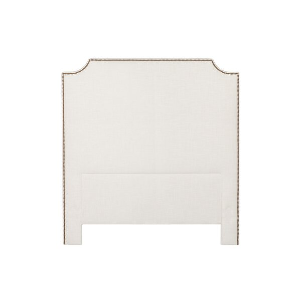 Clara Upholstered Panel Headboard by Gabby