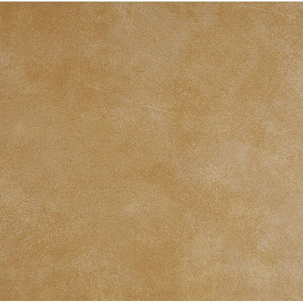 Hampstead 13 x 13 Porcelain Field Tile in Gold by Itona Tile