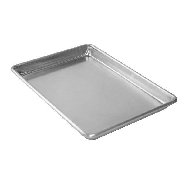 Quarter Size Aluminum Baking Sheet by Thunder Group Inc.